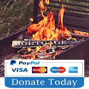 Help Us Burn The Mortgage